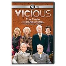 Vicious: Finale Special DVD