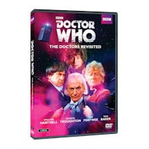 Doctor Who: The Doctors Revisited Collection - First-Fourth DVD
