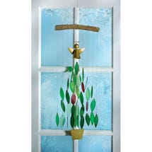 Sea Glass Tree Chime