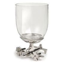 Airplane Barware Wine Glass