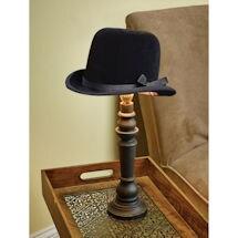 Bowler Hat Lampshade