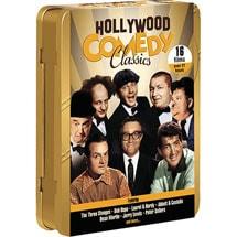 Hollywood Comedy Classics