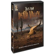Tales From Death Valley