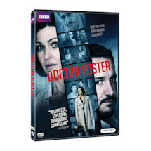 Doctor Foster: Season One DVD