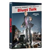 Blunt Talk: Season 1 DVD