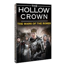 The Hollow Crown: Season 2: The Wars of the Roses DVD