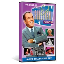 The Ed Sullivan Show: The Ultimate