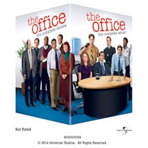 The Office: The Complete Series DVD