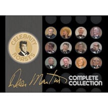 Dean Martin Celebrity Roasts: Deluxe Collection