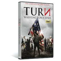 TURN: Washington's Spies: The Complete Second Season Set