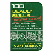 100 Deadly Skills Books - Volume 2