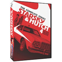 Starsky & Hutch: The Complete Series S/16 DVD
