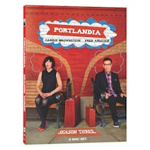 Portlandia: Season 3 S/2 DVD
