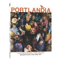 Portlandia: Season 4 S/2 DVD