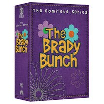 The Brady Bunch: The Complete Series S/20 DVD