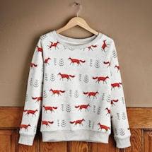 Foxy Sweatshirt
