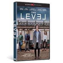 The Level DVD & Blu-ray