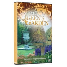 The Queen's Garden DVD
