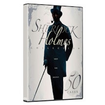 The Sherlock Holmes Collection: 50 Cases