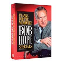 The Bob Hope Specials: Thanks for the Memories