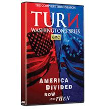 TURN: Washington's Spies: The Complete Third Season