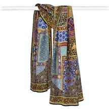 Persian Patchwork Scarf