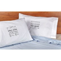 Irish Blessing Pillowcases