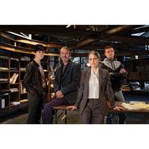 PRE-ORDER Striking Out: Series 1 DVD