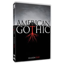 American Gothic: Season One DVD