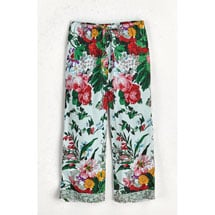 Cottage Garden Pajama Pants