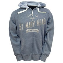 St. Mary Mead Zipper Hoodie