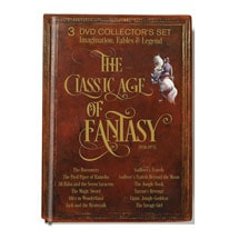The Classic Age of Fantasy 1938-1973