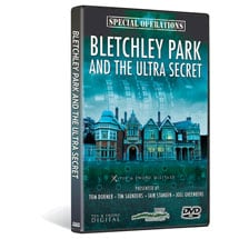 Bletchley Park and the Ultra Secret DVD