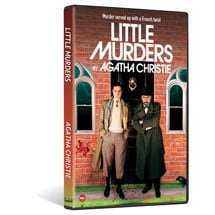Little Murders - Agatha Christie