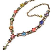 Millefiore Necklace