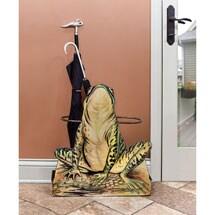 Frog Umbrella Stand