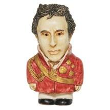 Historical British Caricature Boxes - Duke Of Wellington