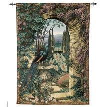 Secret Garden Tapestry