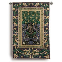 Pear Tree Tapestry