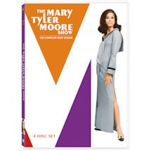 The Mary Tyler Moore Show: The Complete First Season