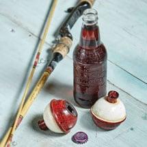 Fishing Bobber Bottle Opener