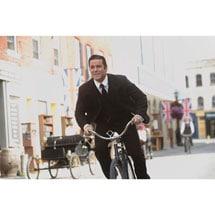 PRE-ORDER Murdoch Mysteries: Season 10