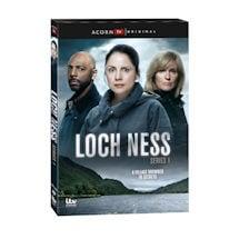 Loch Ness, Series 1