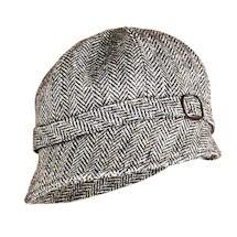 Erin Flapper Hat