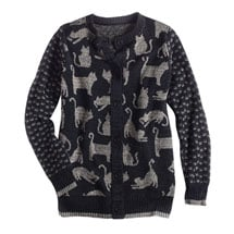 Cats Cardigans