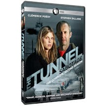 The Tunnel: Season 2 (UK Edition) DVD & Blu-ray