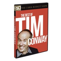 The Best of Tim Conway