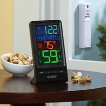 Wireless Color Temperature Station