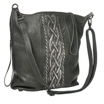 Celtic Leather Handbag