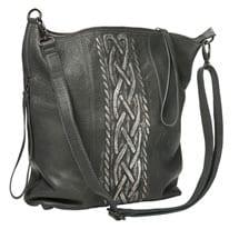 Celtic Leather Handbag
